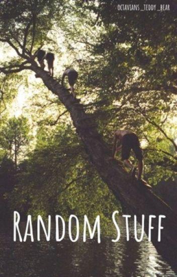 • random stuff •