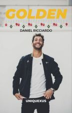 Golden ↠ Daniel Ricciardo (The Christmas Special) by uniquexus