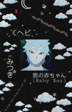 °[The suns little Moon Flower]° Borumitsu Love story by XxcatsarelovedxX