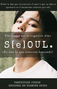 •S[e]OUL ~ JIKOOK• cover