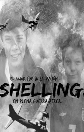 Shelling.  |Larry Stylinson fanfic| by smilewharry