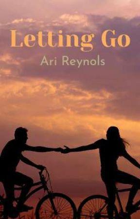 Letting Go by arireynolds5