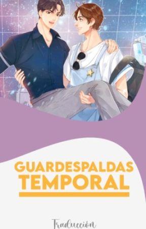 Guardaespaldas Temporal [BL] by Sandy_Ale
