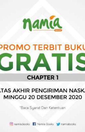 Terbit Gratis!  by namiabooks