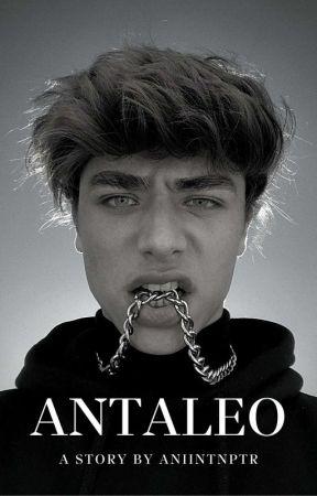 ANTALEO by AniintnPtr