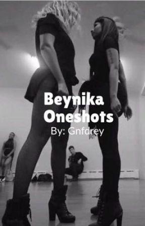 Bey x Nika Oneshots by Gnfdrey