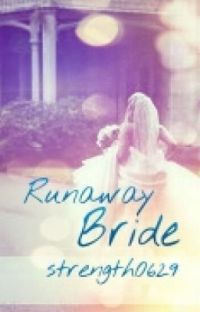 Runaway Bride (Editing) cover