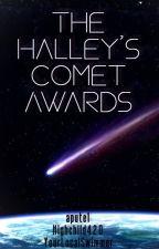 The Halley's Comet Awards by HalleysCometAwards