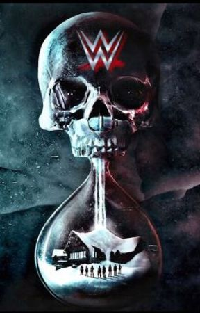 Until Dawn WWE Edition by IconicBliss