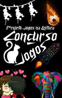 Concurso Jogos-Projeto JNL cover