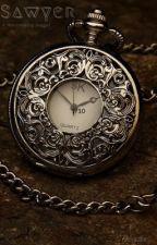 SAWYER - A time travelling muggle? by taliajston26
