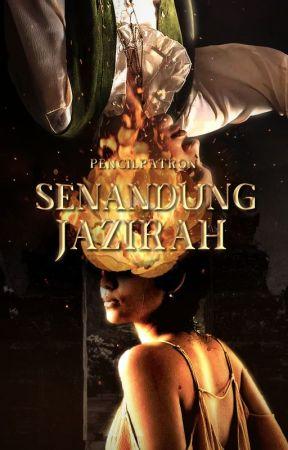 Senandung Jazirah by pencilpatronus