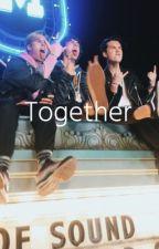 Together - Reggie by annoyingfangirl444