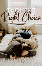 The Next Right Choice by _JHeadley
