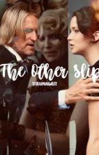 The Other Slip by serraxmiaxwrite