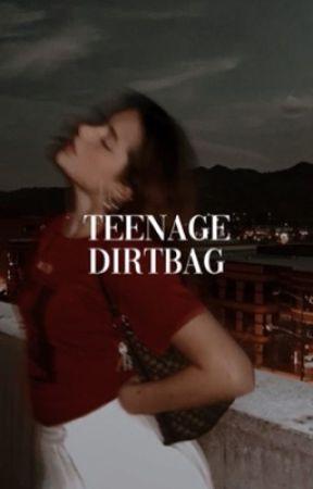 TEENAGE DIRTBAG , finn wolfhard by -sweetdiesel