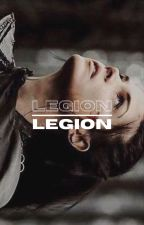 LEGION ° din djarin by bestintheparsec