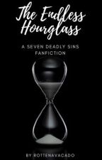 The Endless Hourglass by RottenAvacado