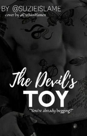 ❝THE DEVIL'S TOY❞ | BL by suzieislame