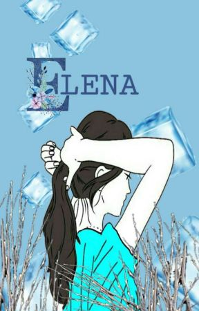 ELENA by coklatcappucino14