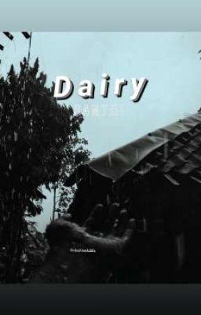 Dairy Santri by ErikaNazdalifa