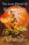 The Lost Planet of Ko'sstahn (Winner - SFSD 8 Collection) cover