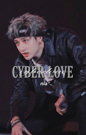 Cyber Love | bang chan by vastnights