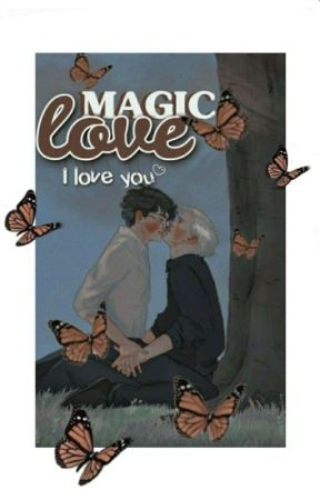 | Magic Love | by jxnifr