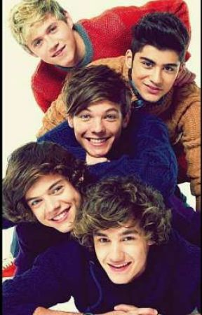 One Direction and Larry oneshots by LoveLarryandTPWK