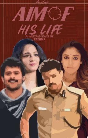 Aim of his Life.. by Radhupranu