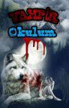 Vampir Okulum (✔️Bitti✔️) cover