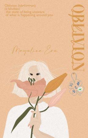 Oblivion. ✓ by piiecks