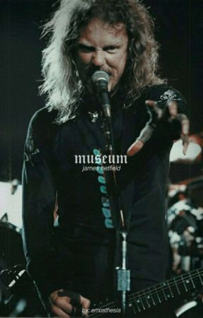 museum › james hetfield. ( one shot ) by emosthesia