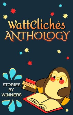 WattClichés Anthology by WattCliches