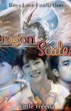 DRAGON SCALES by Little_Freesia