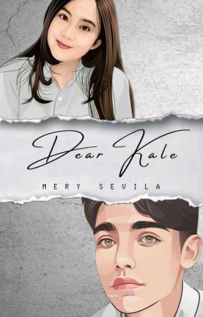 Dear Kale by mrylaa
