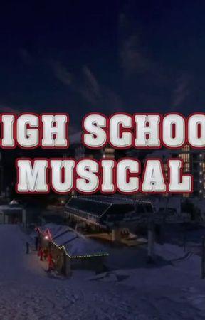 High School Musical by MaviGirelli