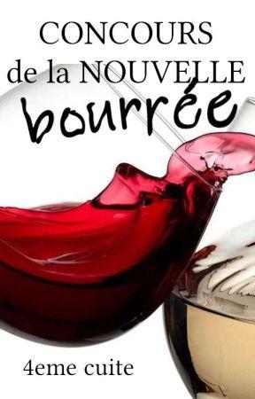 4e édition du concours de la #NouvelleBourrée by guilhem0