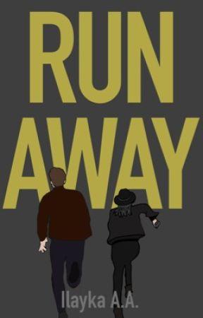 Run Away by asykvvrr_