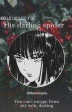 His Darling Spider | Chrollo X Oc by Hysoka_Prince