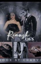 RiAnsh OS's  by charvi118