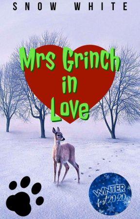 Mrs. Grinch In Love by SnowWhite1309