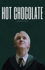 hot chocolate | d.m. by fcktozier