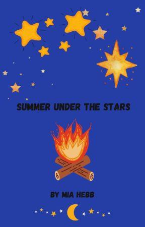 Summer Under the Stars (Summer At Camp Pride 2) by Strx_Berri_Milk