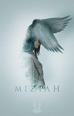 Mizpah  ✓ by MapesBooks