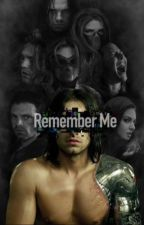 Remember Me // Bucky Barnes by mcdd99
