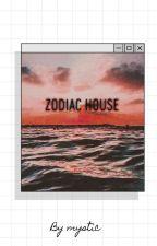 zodiac house by mystic194