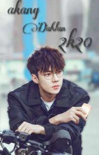 akang Dahlan 2k20 cover