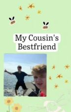 my cousin's best friend  by greta_brooks14