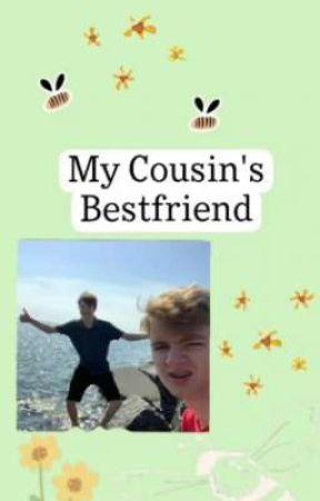 my cousin's best friend  by greta_brooks14